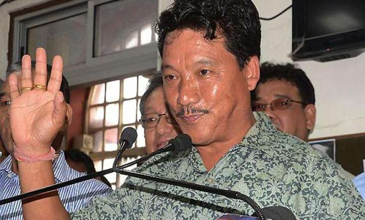 process starts to elect gurung s successor