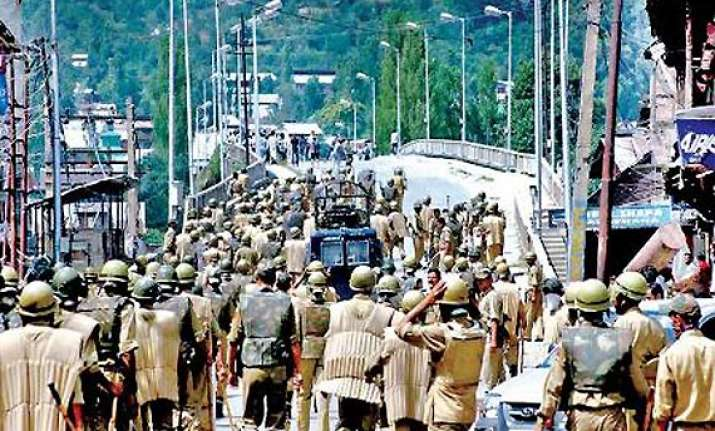prohibitory orders extended by two months in kupwara
