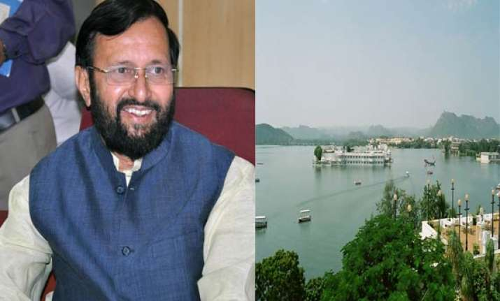 projects sanctioned for conservation of 62 lakes government