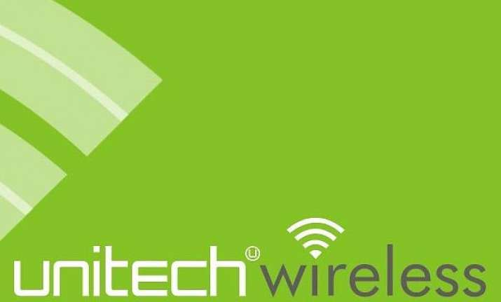 promoters of unitech wireless gained rs 2 342 crores cbi