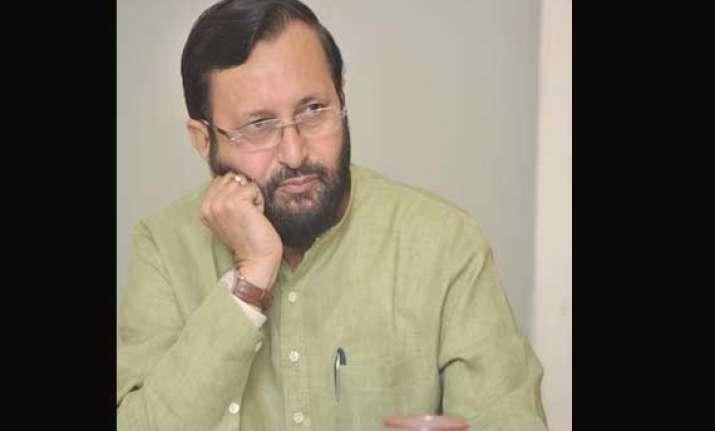 public purpose projects to get speedy green nod prakash
