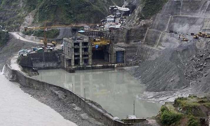 publicise assam dam design report says pressure group