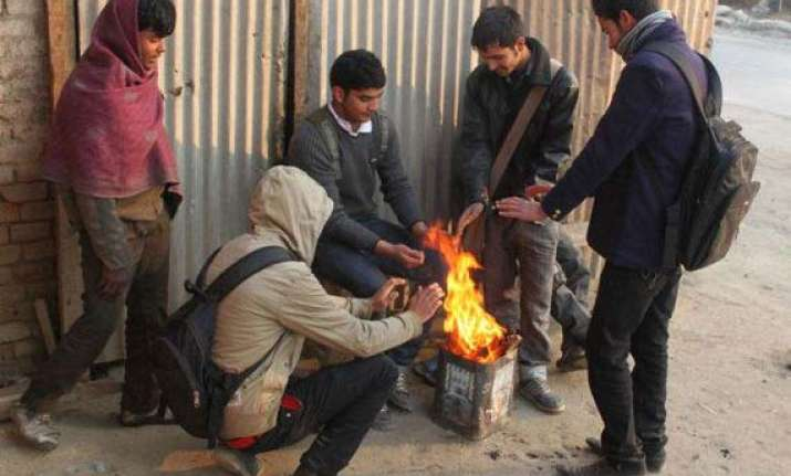 punjab haryana continue to reel under cold conditions