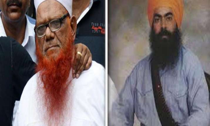 punjab police questions tunda over his links with babbar