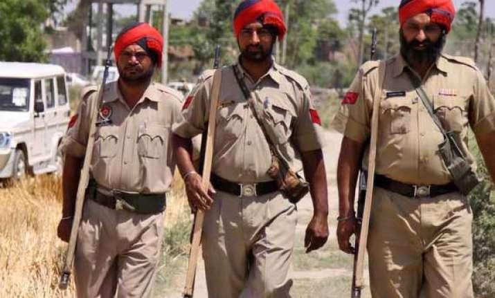 Image result for punjab police