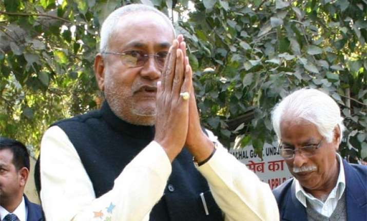 rjd sceptical about nitish s secular credentials