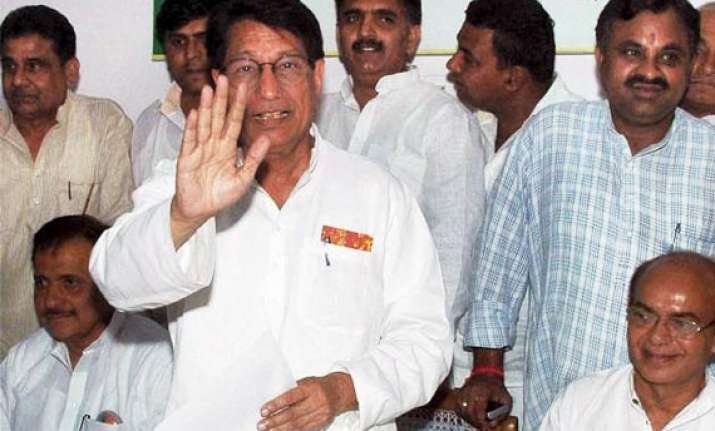 rld joins upa ajit singh may be sworn in as cabinet