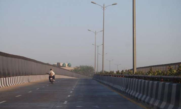 rtr flyover gets duac clearance