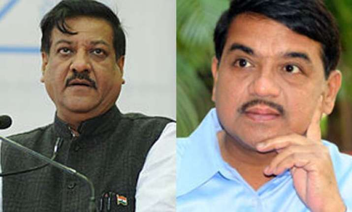 r r patil gets respite cm says he is doing well