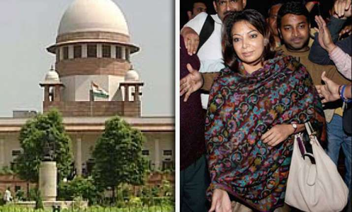 radia tapes supreme court asks centre to submit probe report