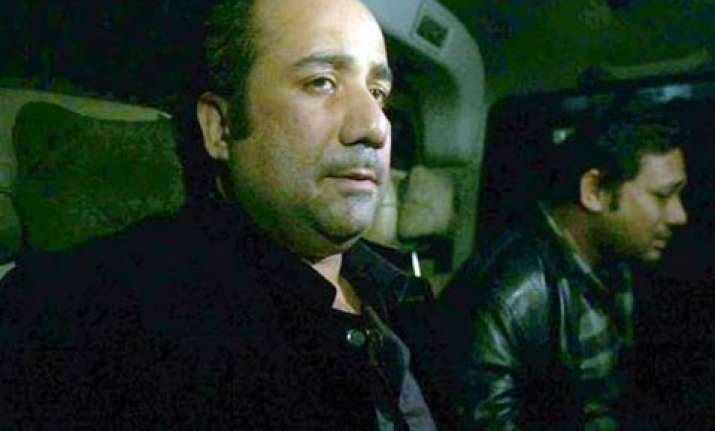 rahat questioned again probe nearing completion
