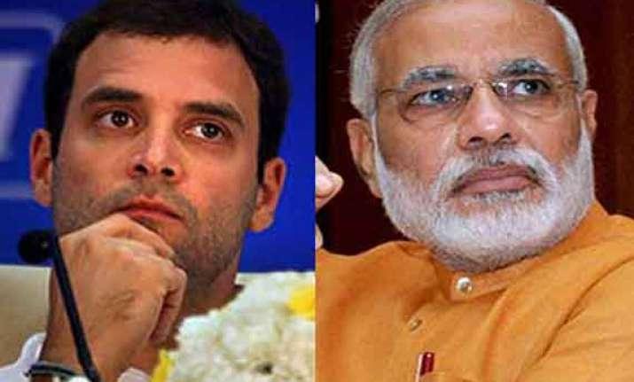 rahul gandhi ridicules modi s gujarat model