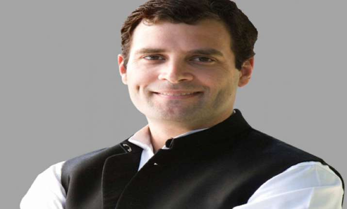 rahul gandhi to hold workers meeting in kolkata on march 25