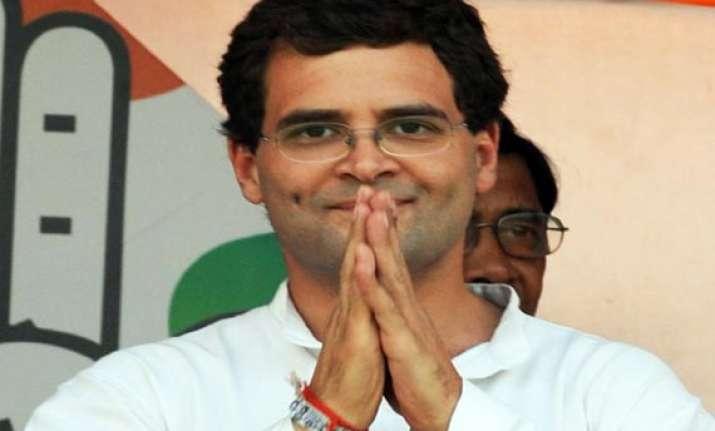 rahul to kickstart gujarat tour from sabarmati ashram on