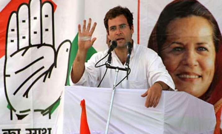 rahul gandhi battles criticism