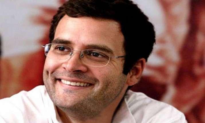 rahul gandhi s websites hacked