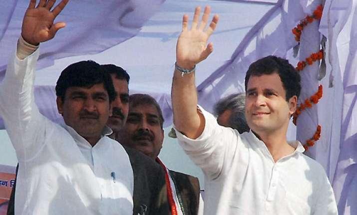 rahul says bjp killed lokpal bill