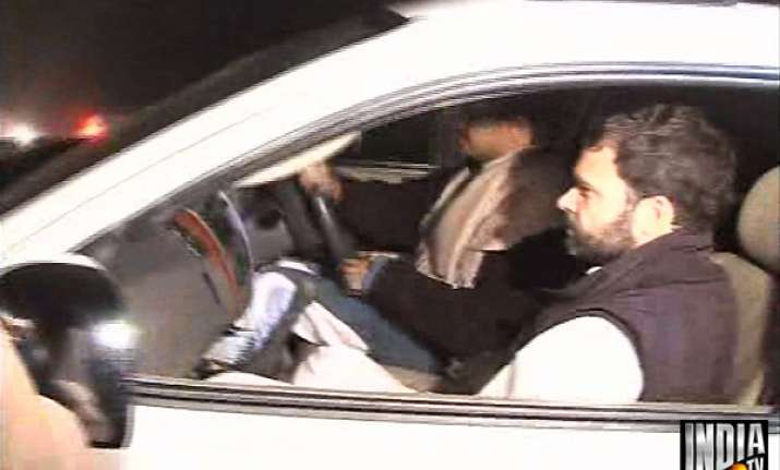 rahul spends two hours with betel leaves growing farmers