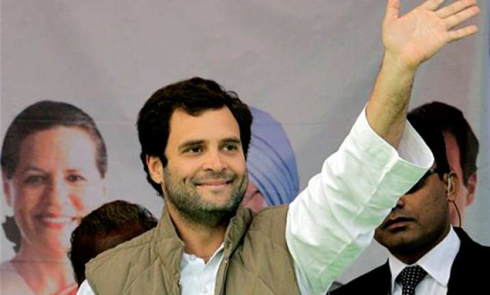 rahul s charisma put to test as amethi goes to polls
