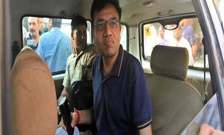 Railgate: Court frames charges against Bansal\'s nephew, others ...