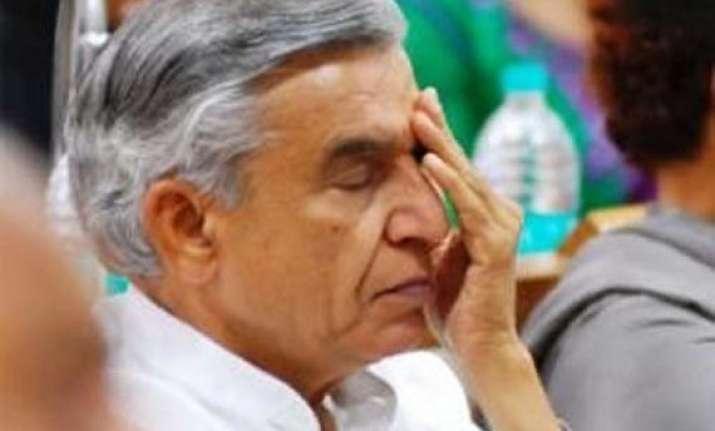 railway bribery case pawan bansal summoned for questioning