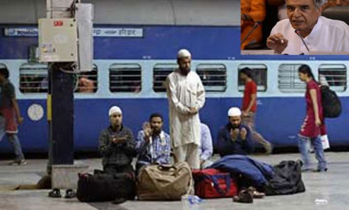 across the board railway passenger fares hiked from january