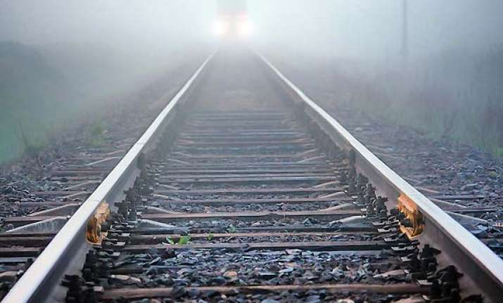 railways brace for fog woes cross fingers