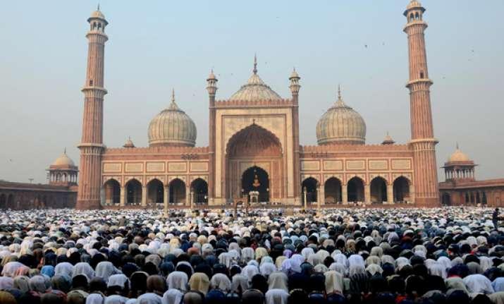 rain cannot dampen eid festivities