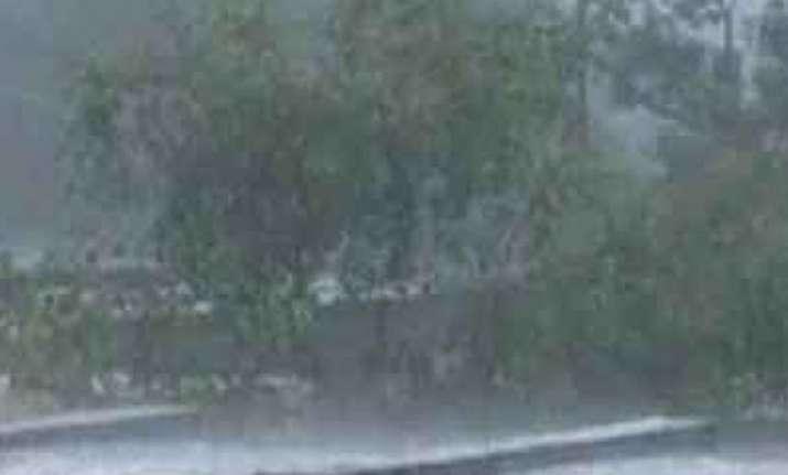 rains lash punjab haryana