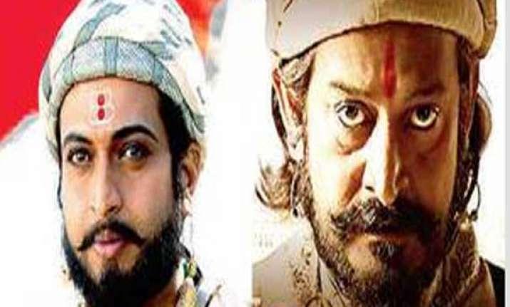 raj uddhav thackeray bring their own shivajis in poll battle