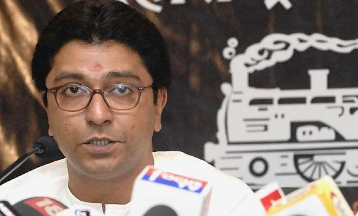 raj thackeray says nitish must not be allowed to attend
