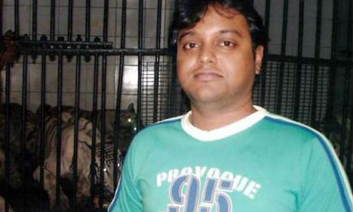 raja s nephew dies of heart attack