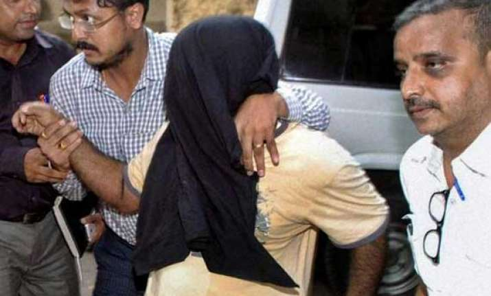 rajasthan ats arrests another im operative from jodhpur