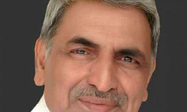 rajasthan pcc chief resigns