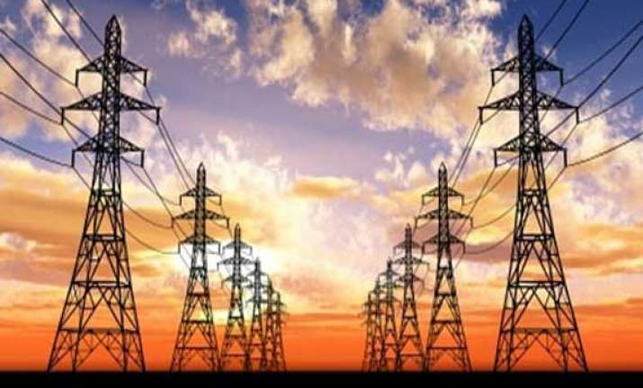 rajasthan aims 6 500 mw power in next five years budget