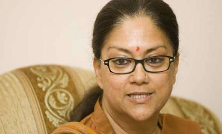 rajasthan budget session to begin from tomorrow