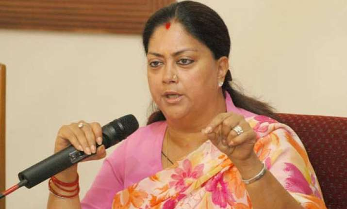 rajasthan government reduces probation period of employees