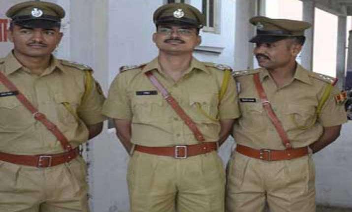 rajasthan police arrest suspected terrorist in gaya