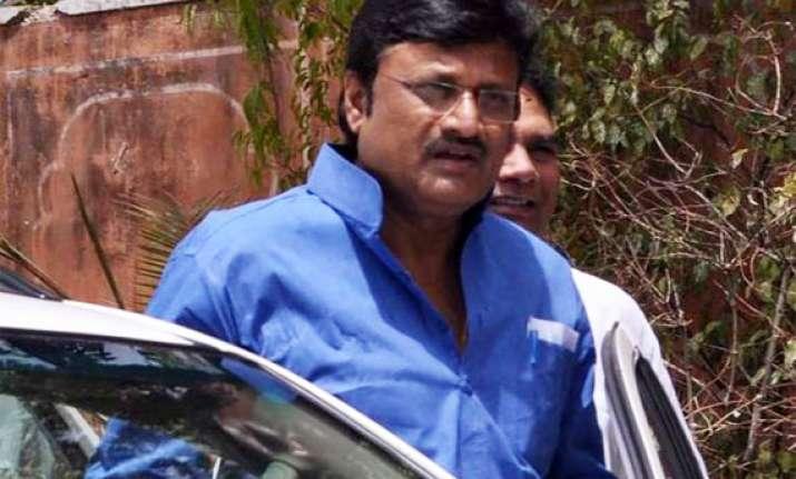 rajasthan bjp mla arrested in dara singh fake encounter case