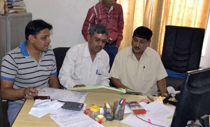 rajasthan nursing colleges go on strike after anti