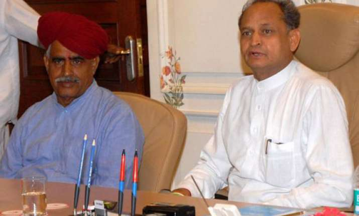 rajasthan government accepts obc commission report