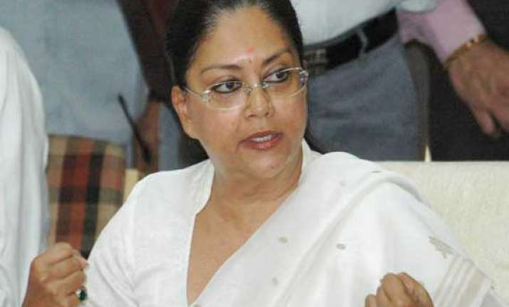 raje calls on parasram maderna s family offers condolences