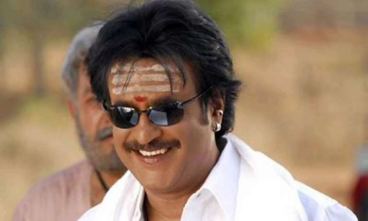 rajnikanth likely to return home on wednesday
