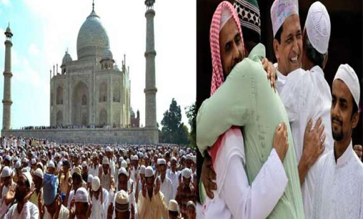 ramadan a month of fasting feasting and shopping by india s