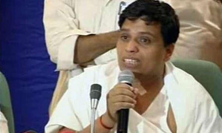 cbi says balkrishna evading queries summoned again on