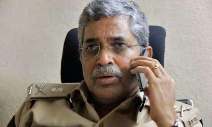 ramudu appointed as andhra pradesh dgp
