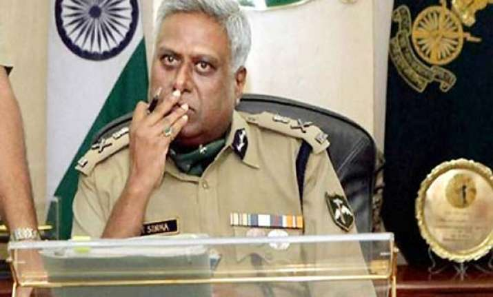 ranjit sinha takes over as new cbi chief
