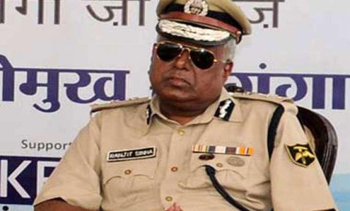 ranjit sinha tipped to be next cbi director