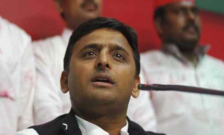 rape murder of woman akhilesh meets governor