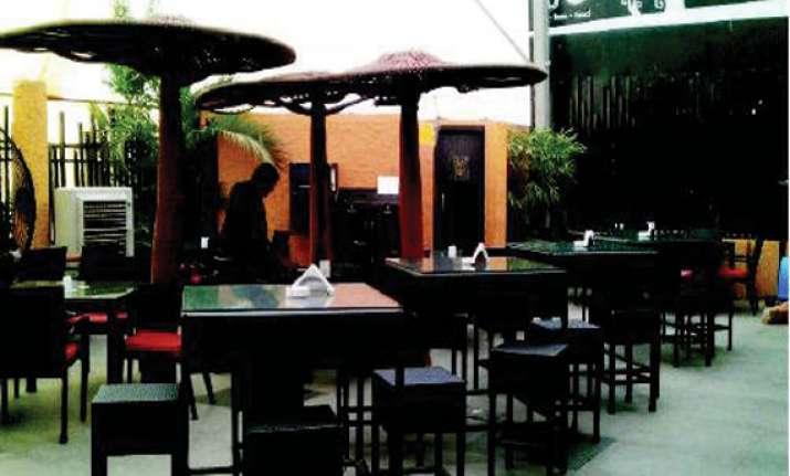 rape item on menu card ncp workers ransack bandra bar in